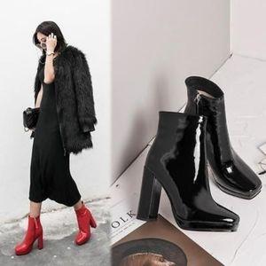 Women's Jessica Simpson Sebille Ankle Boots